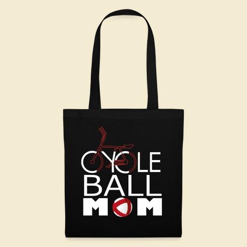 Radball | Cycle Ball Mom - Stoffbeutel