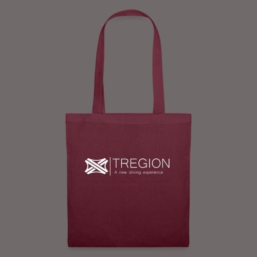 Tregion Logo wide - Tote Bag