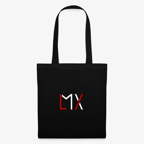 LMX Logo simple - Stoffbeutel