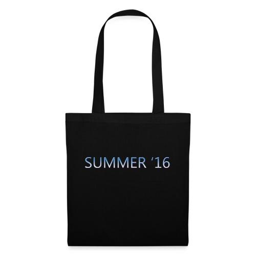 SUMMER 16 t-shirt WOMEN - Tote Bag