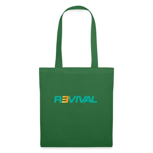 revival - Tote Bag