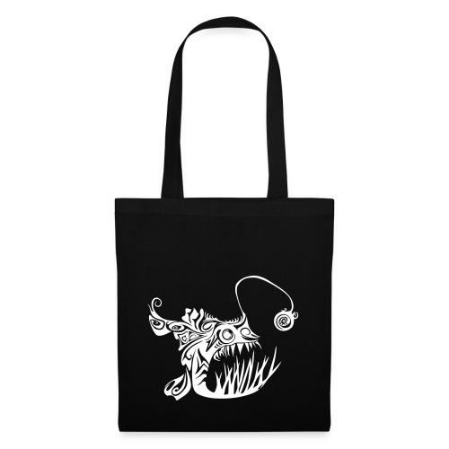 Cranky anglerfish - Tote Bag