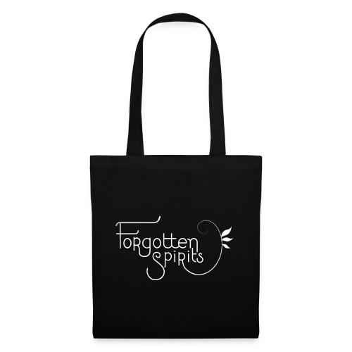 Forgotten Spirits, title - Stoffveske