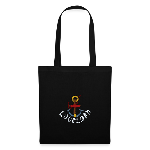 Ancre Lovelorn - Tote Bag