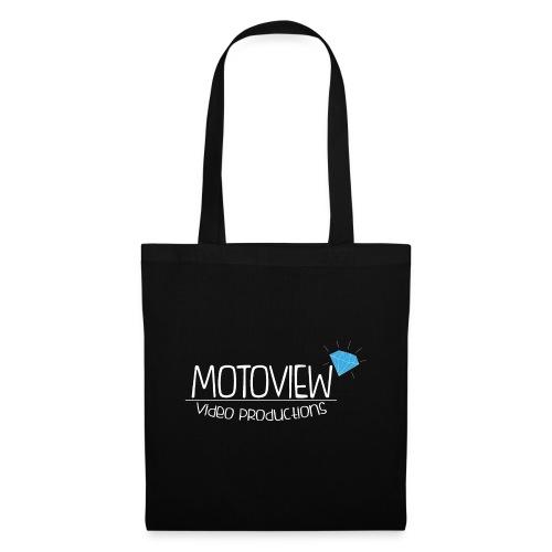 motofish2 png - Stoffbeutel