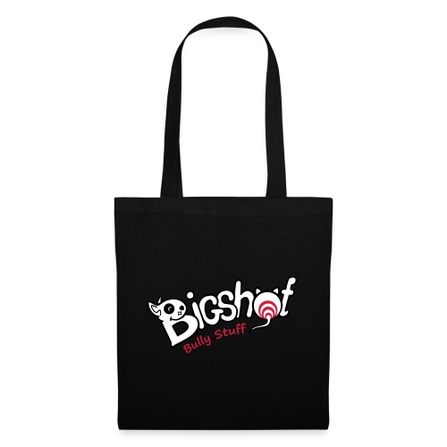 Bigshot Bully Stuff - Tas van stof