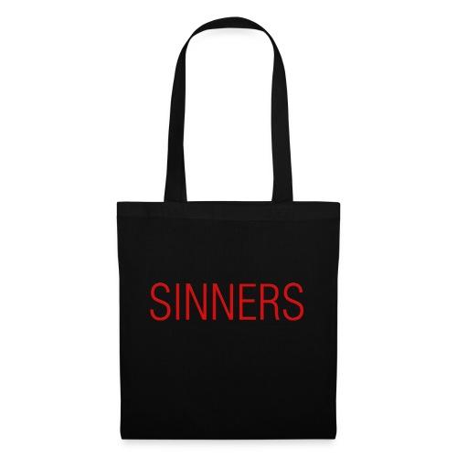 Sinners - Tote Bag