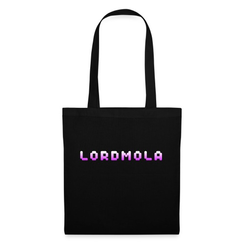 LordMola Original Logo-edition - Tygväska