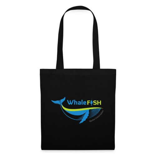 WF Logo With Strap png - Tote Bag