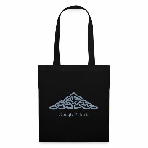 celtic mountain - Tote Bag