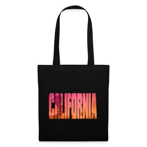 California - Tygväska