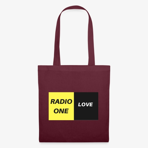 RADIO ONE LOVE - Tote Bag