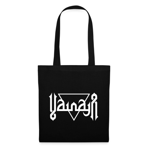 logo vektori - Tote Bag