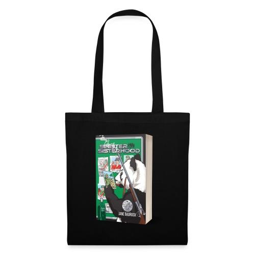 Sinister Sisterhood Cover - Tote Bag