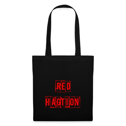 red hagtion png - Tote Bag