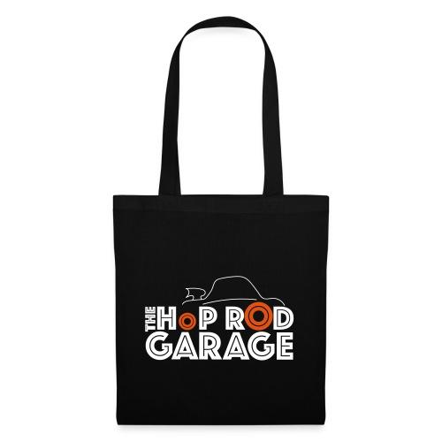 Hop Rod Garage - Stoffveske