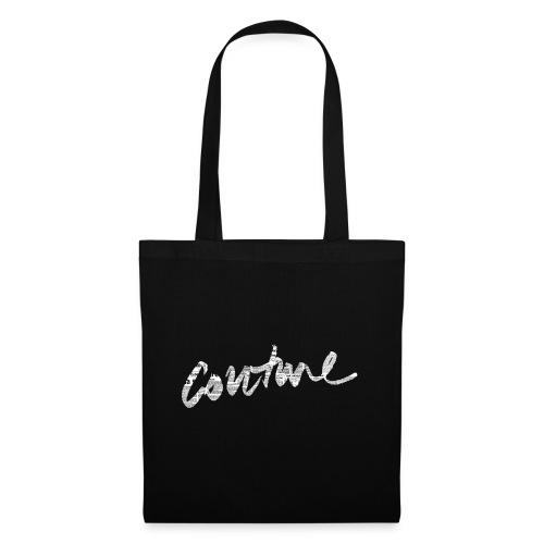 Couture Branding - Borsa di stoffa
