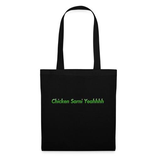 Chicken Sarni Yeah - Tote Bag