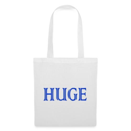 HUGESHIT png - Tas van stof