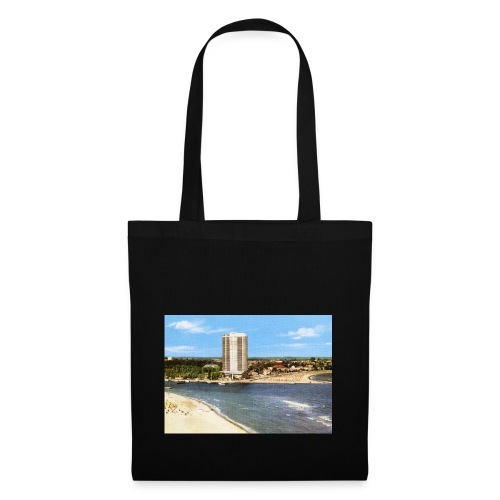 cartepostaleallemagnebatiment - Tote Bag