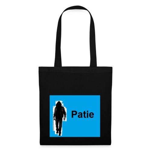 Patie - Stoffbeutel