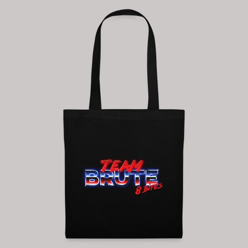 Team BRUTE Red - Tote Bag