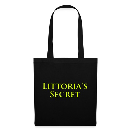littoria's secret - Borsa di stoffa