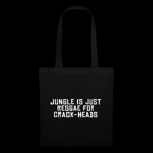 Oxilogik Crack-Heads - Stoffbeutel