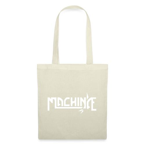 machinae medfransar - Tote Bag