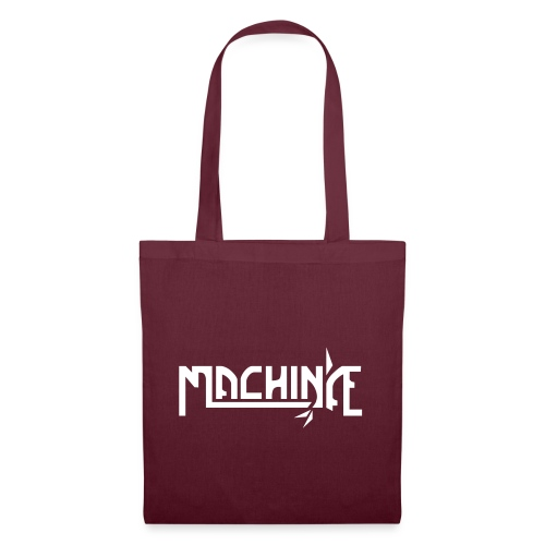 machinae medfransar - Tote Bag