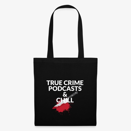 True crime podcasts and chill - Mulepose