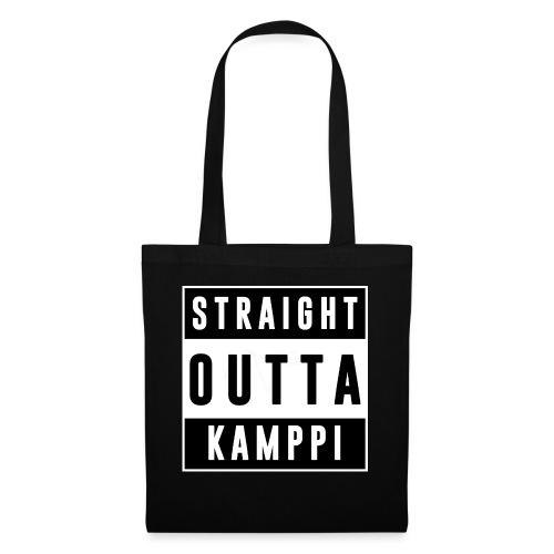 KAMPPI - Kangaskassi