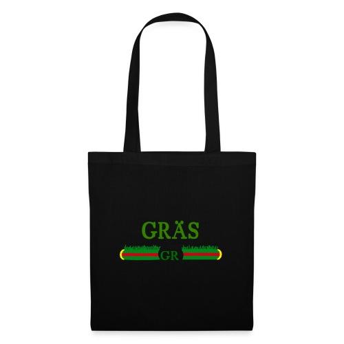 gräs g####i - Tygväska
