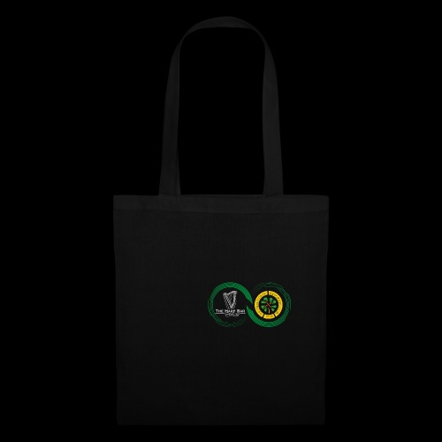 Harp and French CSC logo - Tote Bag