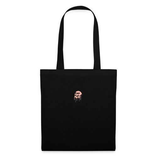 death skull - Tote Bag