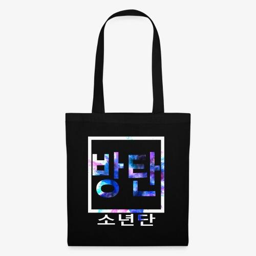 BTS // Bangtan Sonyeondan - Tote Bag