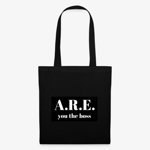AREyou the boss - Tote Bag
