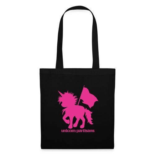 unicorn partisans - Tote Bag