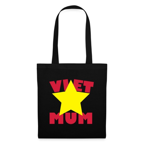 Viet Mum - Vietnam - Mutter - Stoffbeutel