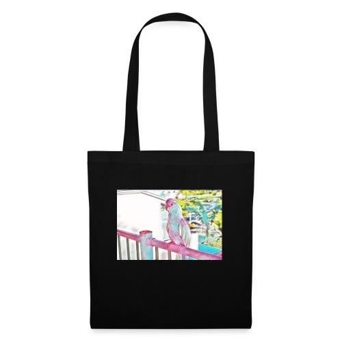 perroquet - Tote Bag