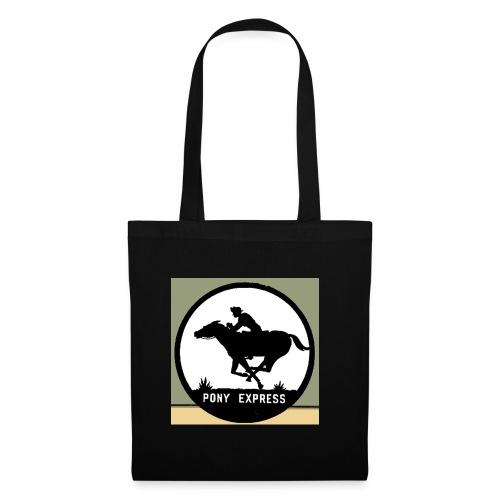 ponyexpress - Tote Bag