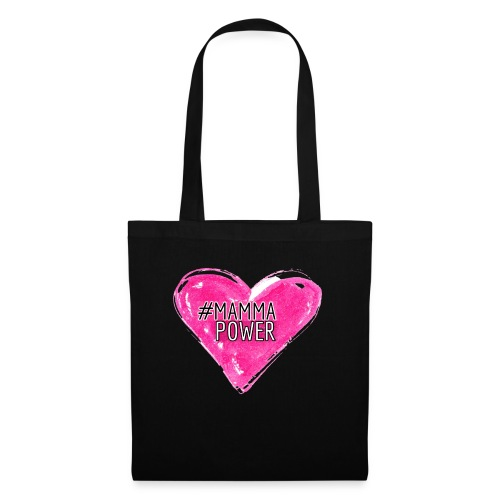 #mammapower - Tote Bag