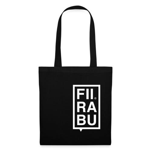 FIIRABU - Stoffbeutel