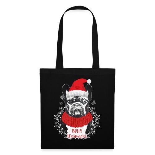 Bully Weihnacht Part 2 - Stoffbeutel