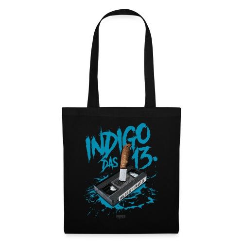 IFXIII - INDIGO filmfest 13 - VHS - Stoffbeutel