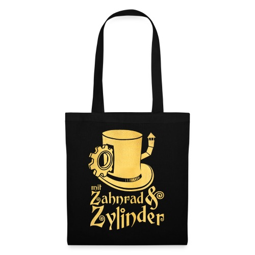 ZuZ-Logo - Stoffbeutel