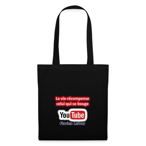 MOTIVATION et MINDSET - Tote Bag