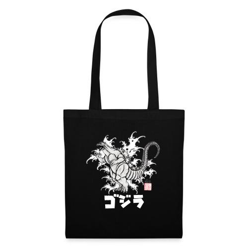 ゴジラ - Godzilla - Tote Bag