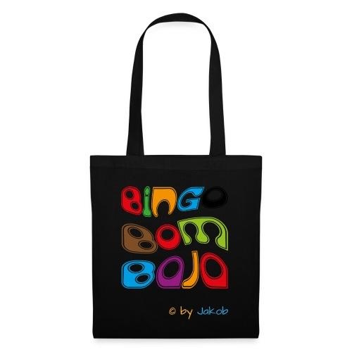 Bingobombaja - Stoffbeutel
