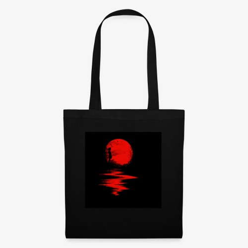 cartoon background - Tote Bag